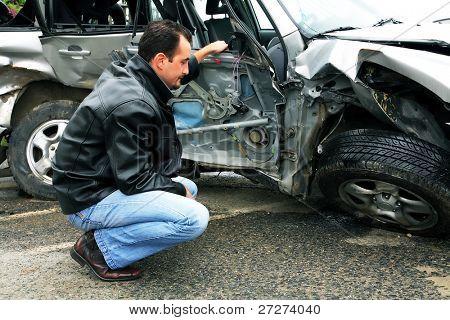 Insurance inspector