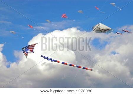 Kite 6822
