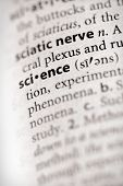 Dictionary Series - Science: Science