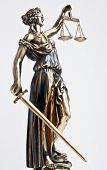 picture of justice law  - Statue of justice - JPG