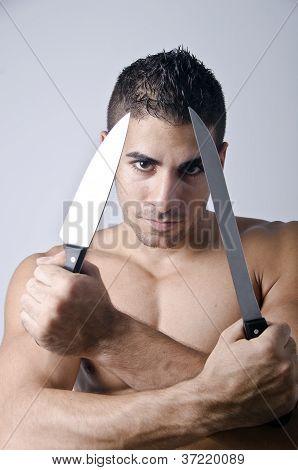 Knives Master
