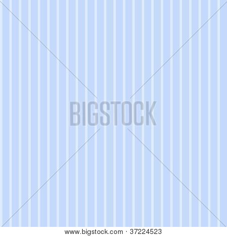 Pale Blue Tone on Tone Stripes