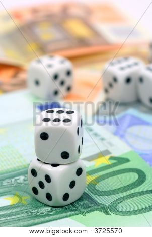 Dices And Auro Money