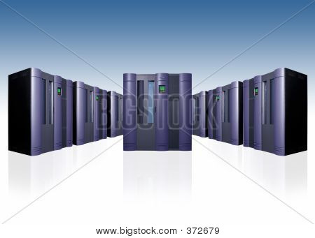 Matriz Server