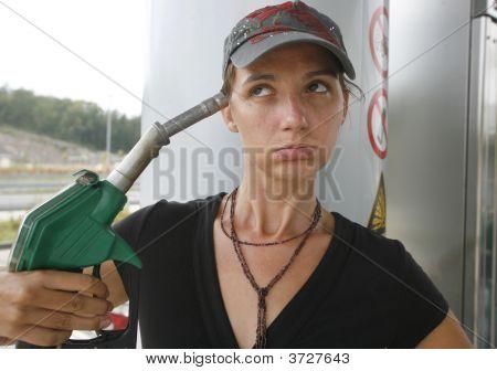 Petrol Price Crises