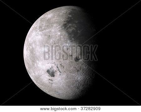 Moon XXL