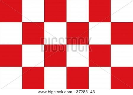 North Brabant Flag