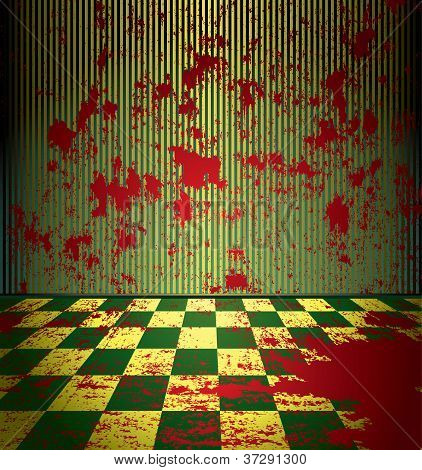 Bloody Room