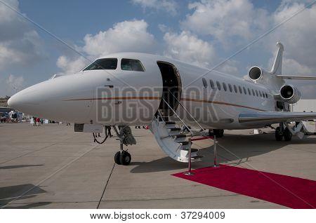 Jet Ready