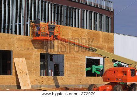 High Lift Worker 5