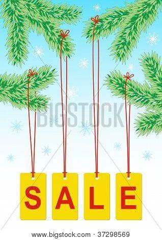 Winter sale_