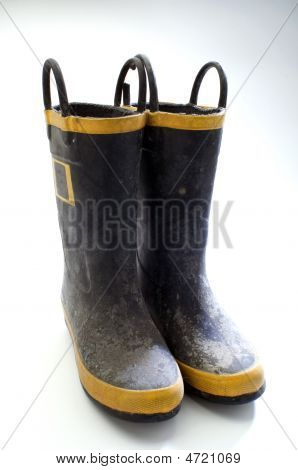 Dirty Boots