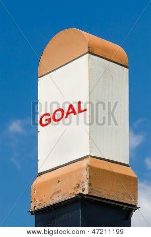 Goal Milestone