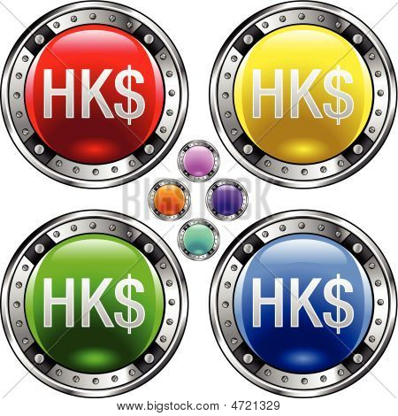 Bigbutton-currency-hongkong-dollar
