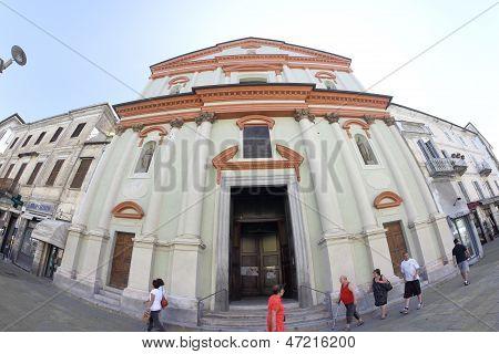 San Pietro Al Rosario