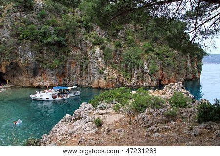 Narrow Bay