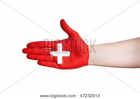 Swiss Hand