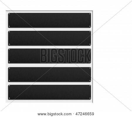 Banner or header design