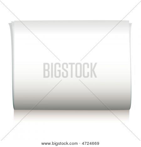 Newspaper Blank