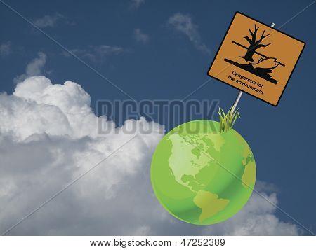 Environmental Danger