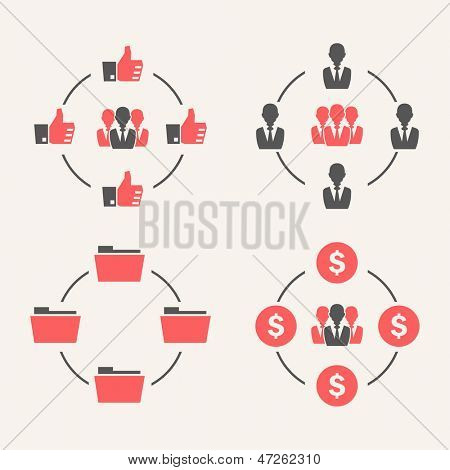 Business Schemes.