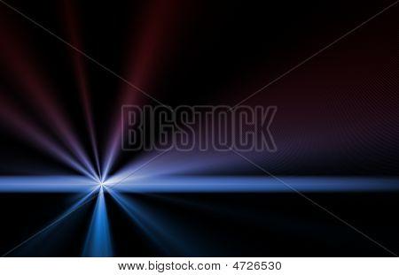 Supernova Abstract Background Wallpaper