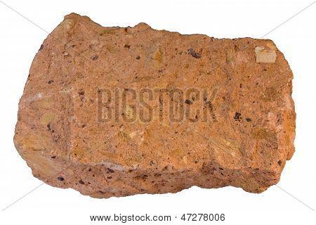 Tuff (volcanic Rock)