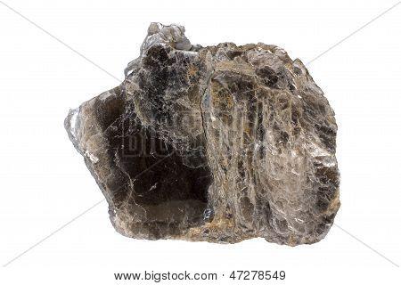 Muscovite (mica)