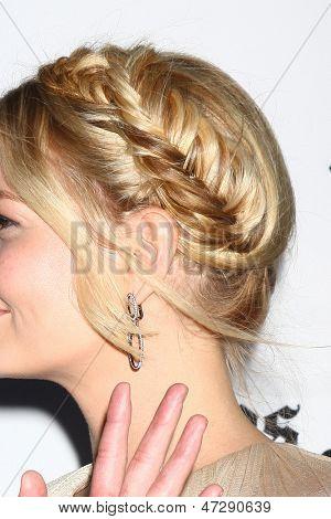 LOS ANGELES - JUN 26:  Jennifer Morrison arrives at the