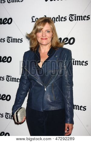 LOS ANGELES - JUN 26:  Daisy von Scherler Mayer arrives at the