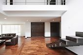 picture of duplex  - Interior design - JPG