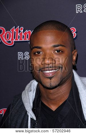 Ray J at the Rolling Stone American Music Awards VIP After-Party, Rolling Stone Restaurant & Lounge, Hollywood, CA. 11-21-10