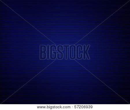 Dark blue gradient background