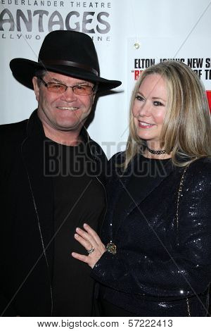 Micky Dolenz at the