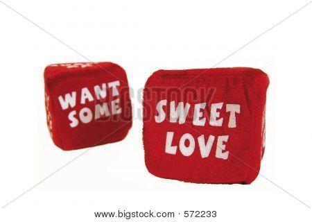 Romantic Dice
