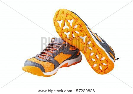 Athletic Unisex Shoes