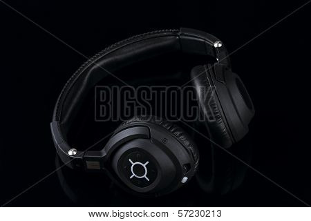 Wireless Bluetooth Travel Headphones