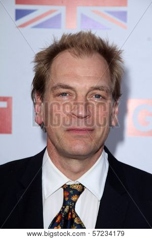Julian Sands at GREAT Global Initiative Honors British Nominees Of The 84th Annual Academy Awards, British Consul General Residence, Los Angeles, CA 02-24-12