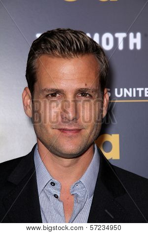 Gabriel Macht at USA Network and Moth present