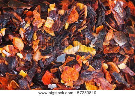 Guajillo Spice Hot Chili Red Pepper