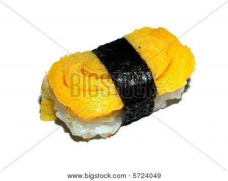 Japanisches Essen / Japanisch Sushi