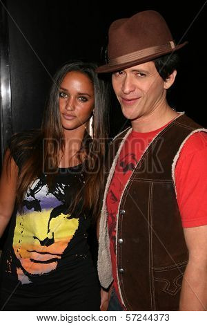 Clifton Collins Jr.  at the World Premiere of