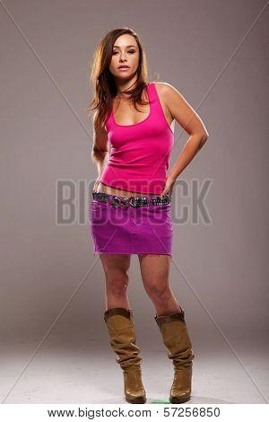 Danielle Harris as