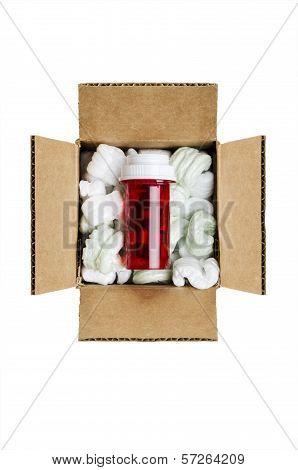 Mail order medicine
