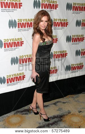 Tracey E. Bregman  at the 2010 Courage in Journalism Awards, Beverly Hills Hotel, Beverly Hills, CA. 10-21-10