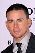 Channing Tatum at