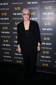 Sharon Gless at USA Network and Moth present