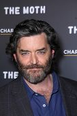 Timothy Omundson at USA Network and Moth present