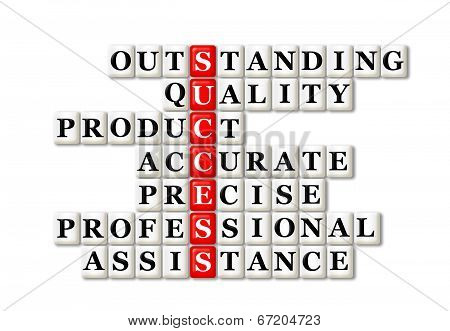 Professional Assistance