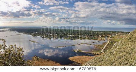Strophylia Wetland